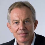 Huvudtalare vid Lions internationella kongress 2019: Tony Blair