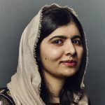 Welcome Malala to Virtual LCICon 2021!
